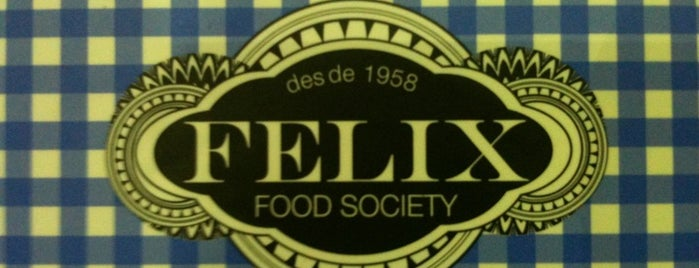 Felix is one of BARCELONA :: Best of BCN.