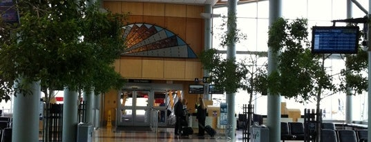 Victoria International Airport (YYJ) is one of Airports in US, Canada, Mexico and South America.