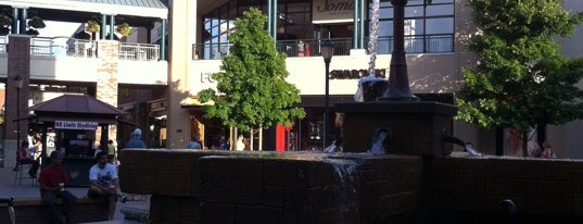 Short Pump Town Center is one of Your City Guide to RVA #VisitUS (Richmond, VA).