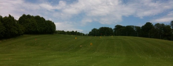 Golfclub Burg Overbach e.V. is one of Golf und Golfplätze in NRW.