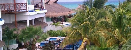 El Dorado Royale Spa Resort Riviera Maya is one of BON VIVANT SPOTS & PLACES!.