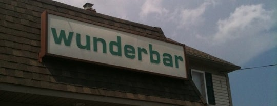 Wunderbar Delicatessen is one of Karissa 님이 저장한 장소.