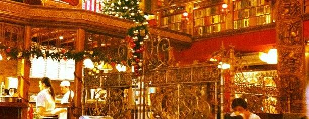La Tagliatella is one of Favorite eat&drink places in Madrid.