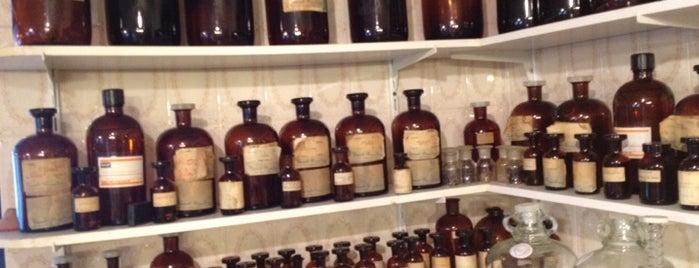 Burren Perfumery is one of Ireland.