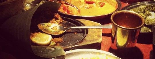 Moti Mahal Restaurant is one of Gespeicherte Orte von Chantel.