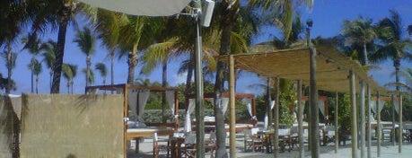 Nikki Beach Miami is one of Spring Break 2012 – Miami.