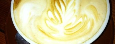 Lit Espresso Bar is one of YYZ Heartstarters.