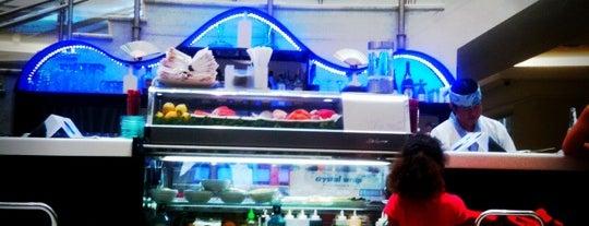 Beluga Bar is one of Locais salvos de Alec.