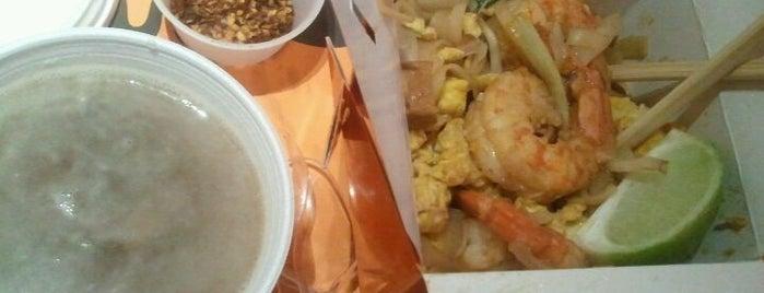 Thaisu is one of #BsAsFoodie (Dinner & Lunch).
