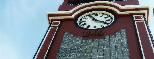 Dataran Ayer Keroh is one of Attraction Places to Visit.