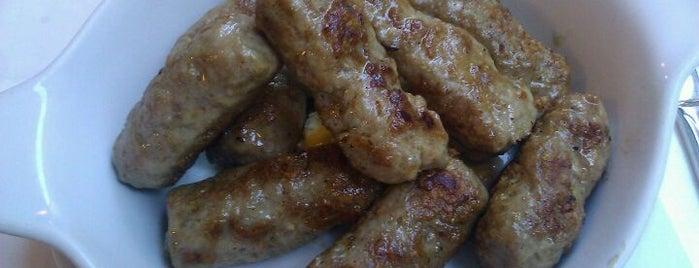 Best Belgrade food