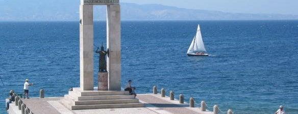 Reggio di Calabria is one of Italian Cities.