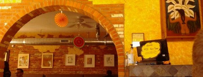 Tortas Guicho Dominguez y El Cubanito is one of Indy.