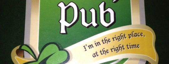 Dublin's Irish Pub is one of Канкун что посмотреть?.