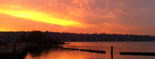 Gene Coulon Park is one of Renton Hot Spots!.