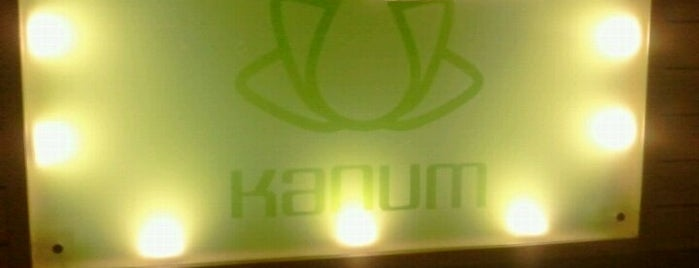 Kanum Thai is one of Locais curtidos por Vishan.