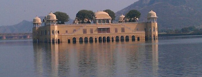 Jal Mahal is one of Reisen FTW.