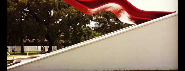 Auditório Ibirapuera Oscar Niemeyer is one of Tha Amazing São Paulo, #visitUS.