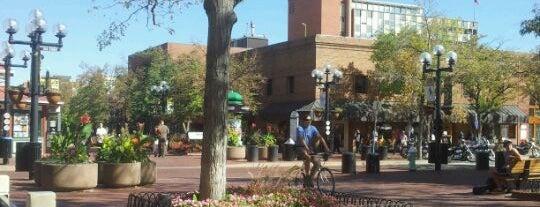 Boulder Cafe is one of Guide to Boulder's Best spots.