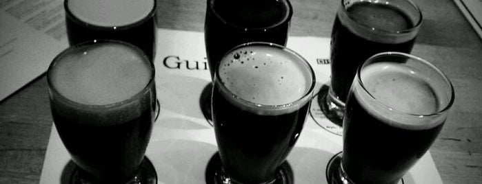 Dive Bar is one of NYC Craft Beer Week 2011.