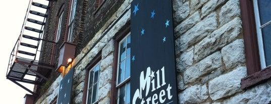 Mill Street Grill is one of Posti salvati di Rachel.