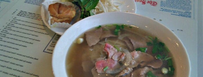 Pho Than Brothers is one of Best Cheap Food in Seattle.