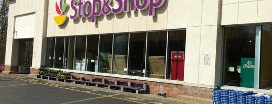 Stop & Shop is one of Lieux qui ont plu à Lynn.