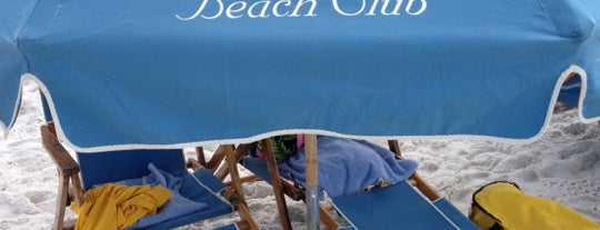 Beach Club of Sandestin is one of AT&T Wi-Fi Hot Spots - Hospitality Locations.