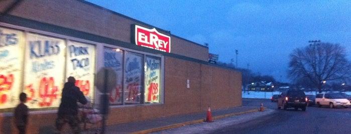 El Rey Market is one of Must See Things In Milwaukee.
