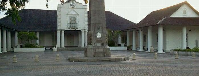 Old Court House is one of Lieux qui ont plu à Daniel.