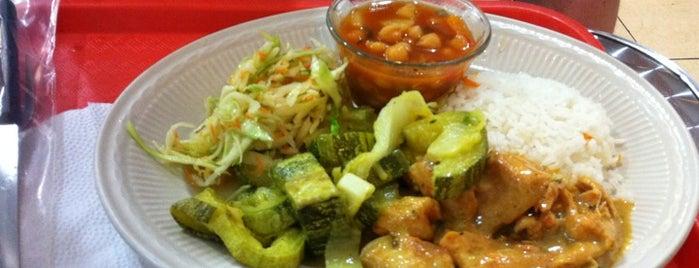 Fulanos & Menganos is one of Comida que sí comería.
