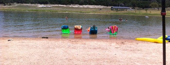 Temple Lake Park Belton Lake is one of Aran : понравившиеся места.