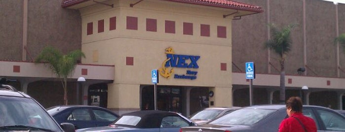 NEX Navy Exchange is one of Locais curtidos por Jennifer.