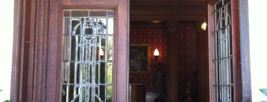 Churchill Manor is one of Best Places to Check out in United States Pt 1.