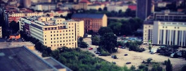 Solar is one of Berlin'14.