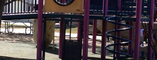 Palma Ceia Lions Playgound is one of Bob Buckhorn 님이 저장한 장소.