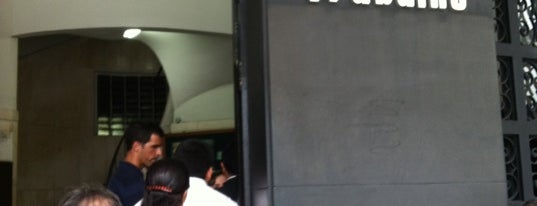 Trt 1ª Região Niterói is one of Office Transportes'in Kaydettiği Mekanlar.