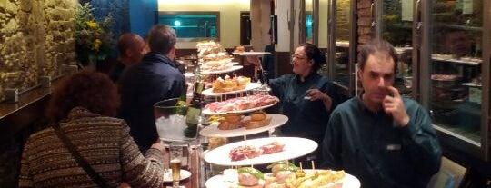 Irati Taverna Basca is one of 101 llocs a veure a Barcelona abans de morir.