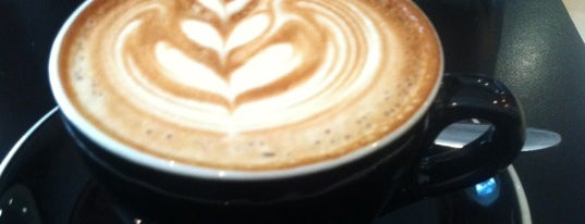 Nude Espresso is one of /r/coffee.