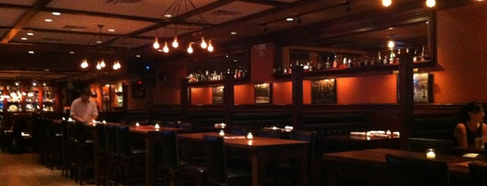 The Cask Republic is one of New Haven Dining.