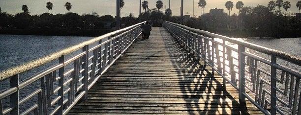 Puente Laguna Del Carpintero is one of สถานที่ที่ Armando ถูกใจ.