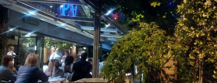 Ev Restaurant is one of Omnomnom in London.
