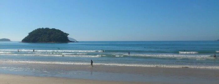 Praia do Sapé is one of Rodrigo Chafik'in Beğendiği Mekanlar.