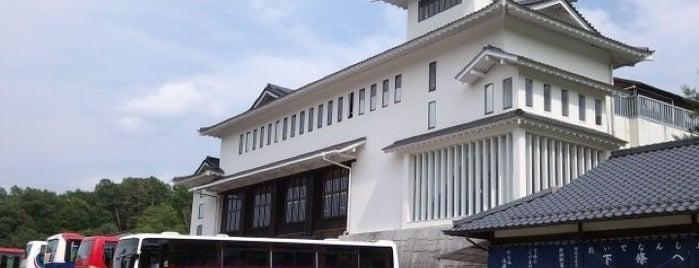 Michi no Eki Shinanoji Shimojo is one of 商品レビュー専門 님이 좋아한 장소.