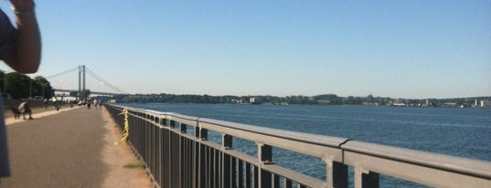 Belt Parkway Promenade is one of Places to Explore.