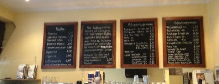 Fabio de Nittis Bistro is one of Caffe.