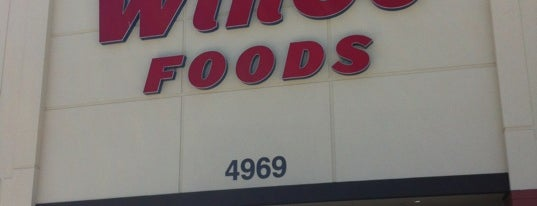 WinCo Foods is one of Lugares favoritos de Jeff.