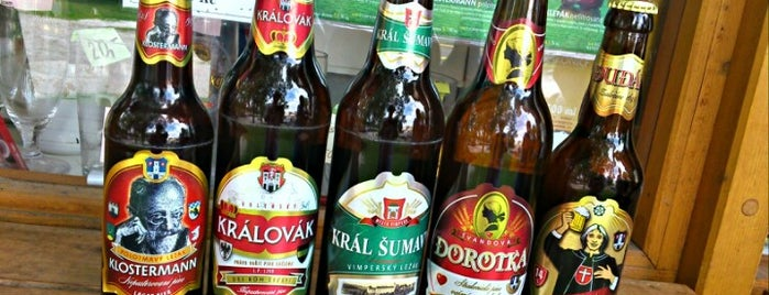 Pivovar Dudák is one of Pivovary ČR - Czech Breweries.