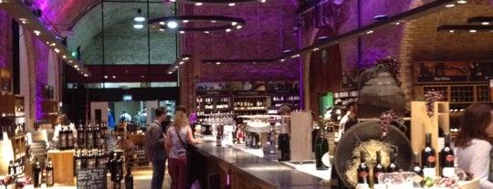 Laithwaite's Wine is one of Tempat yang Disukai Joe.