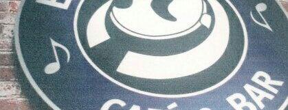 Bluesteco Café & Bar is one of Americana - SP.